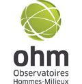 Logo du dispositif OHM